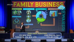 Video Image Thumbnail:Family Business: A Match Made In Heaven