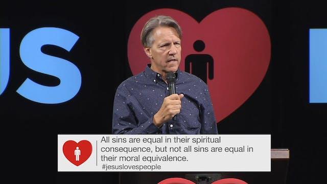 Jesus Loves Homosexuals Part 4