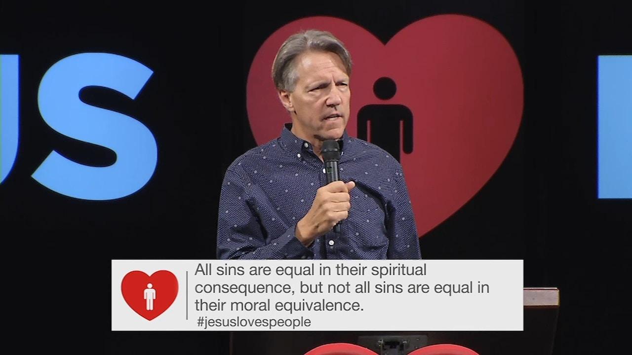 Watch Jesus Loves Homosexuals Part 4