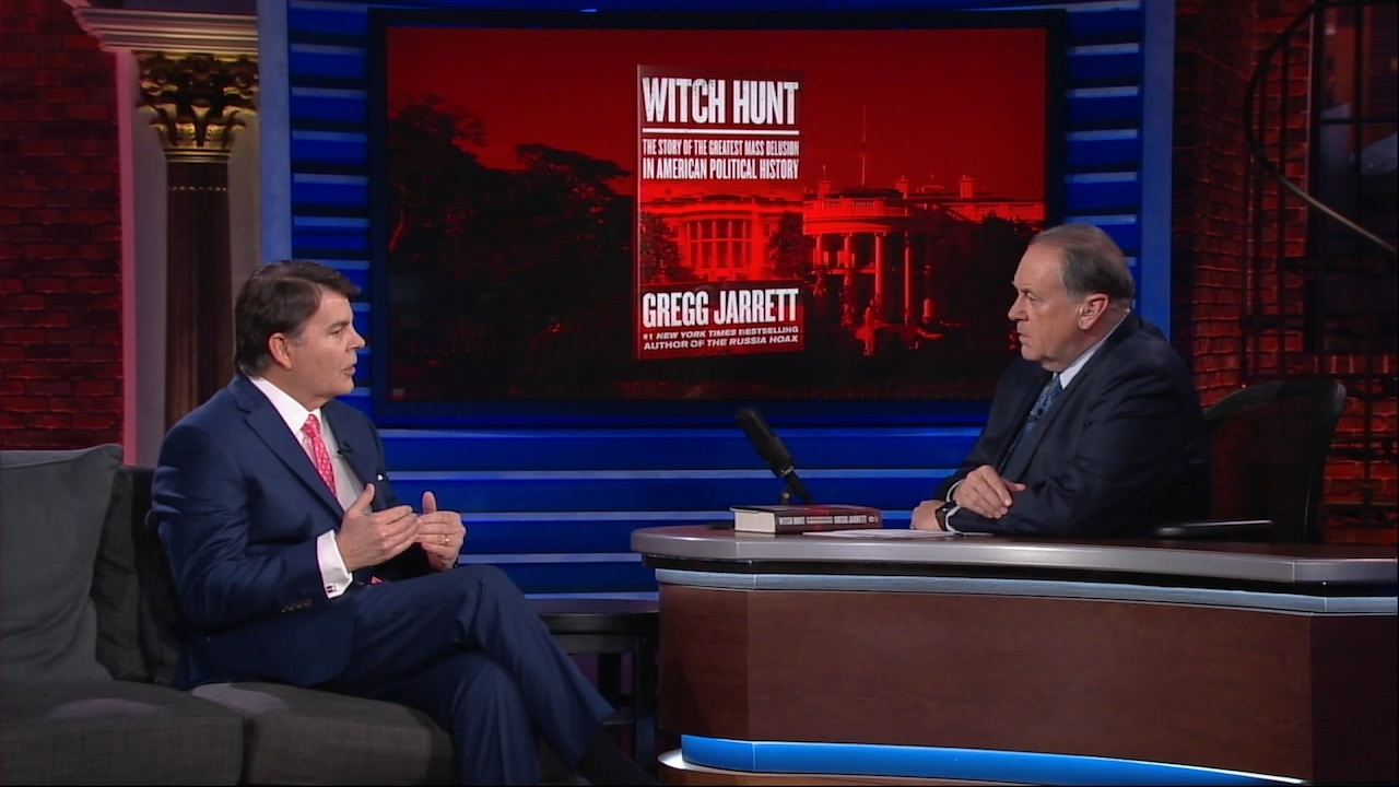 Watch Huckabee | October 19, 2019