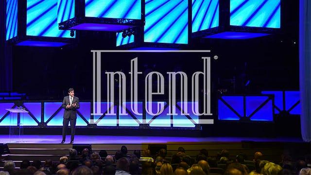 Intend with Pastor Allen Jackson
