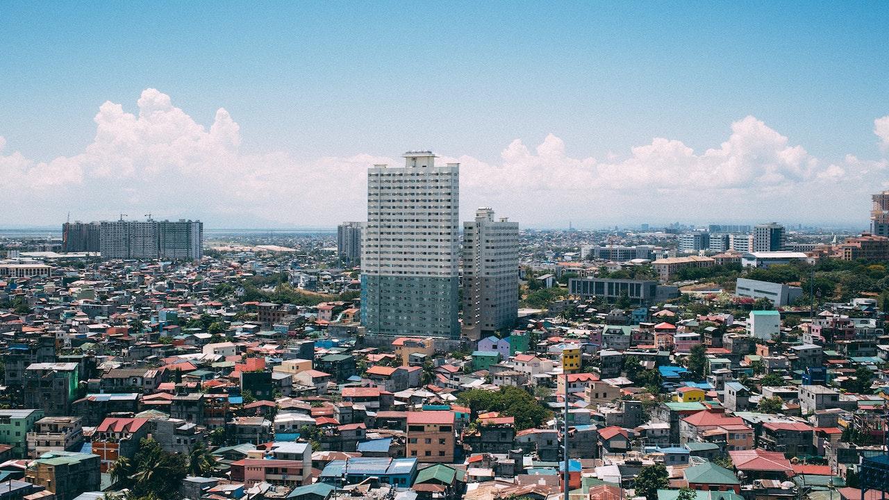 Philippines / Indonesia / New Guinea
