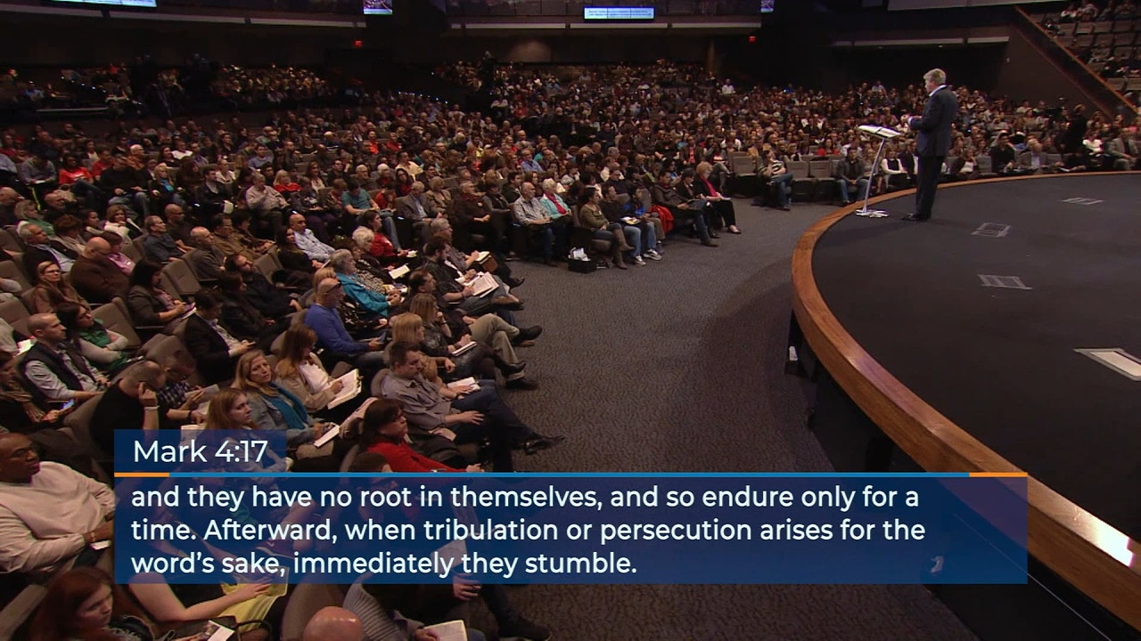 Watch You Are Here: Fellowship