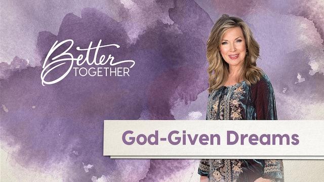 Better Together LIVE | Episode 151