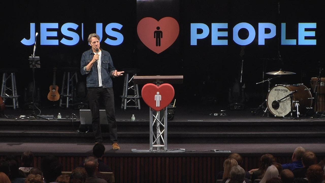Watch Jesus Loves Haters Part 2