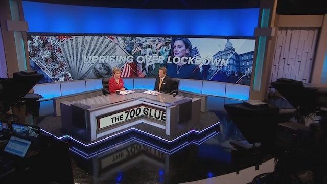 The 700 Club | May 1, 2020