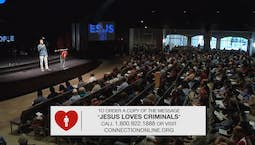 Jesus Loves Criminals Part 1
