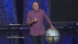 Video Image Thumbnail:GPS: Finding God's Direction