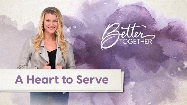 Better Together LIVE | Episode 214
