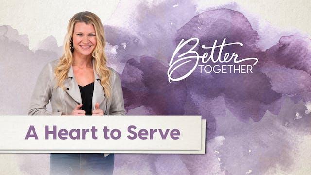 Better Together LIVE - Episode 214