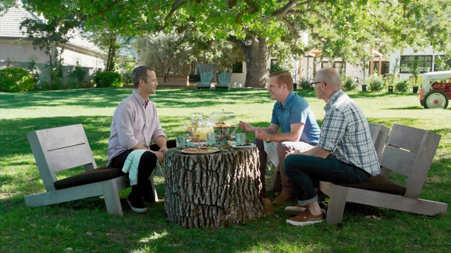 Joe Baker and Paul Isaacs | Episode 8