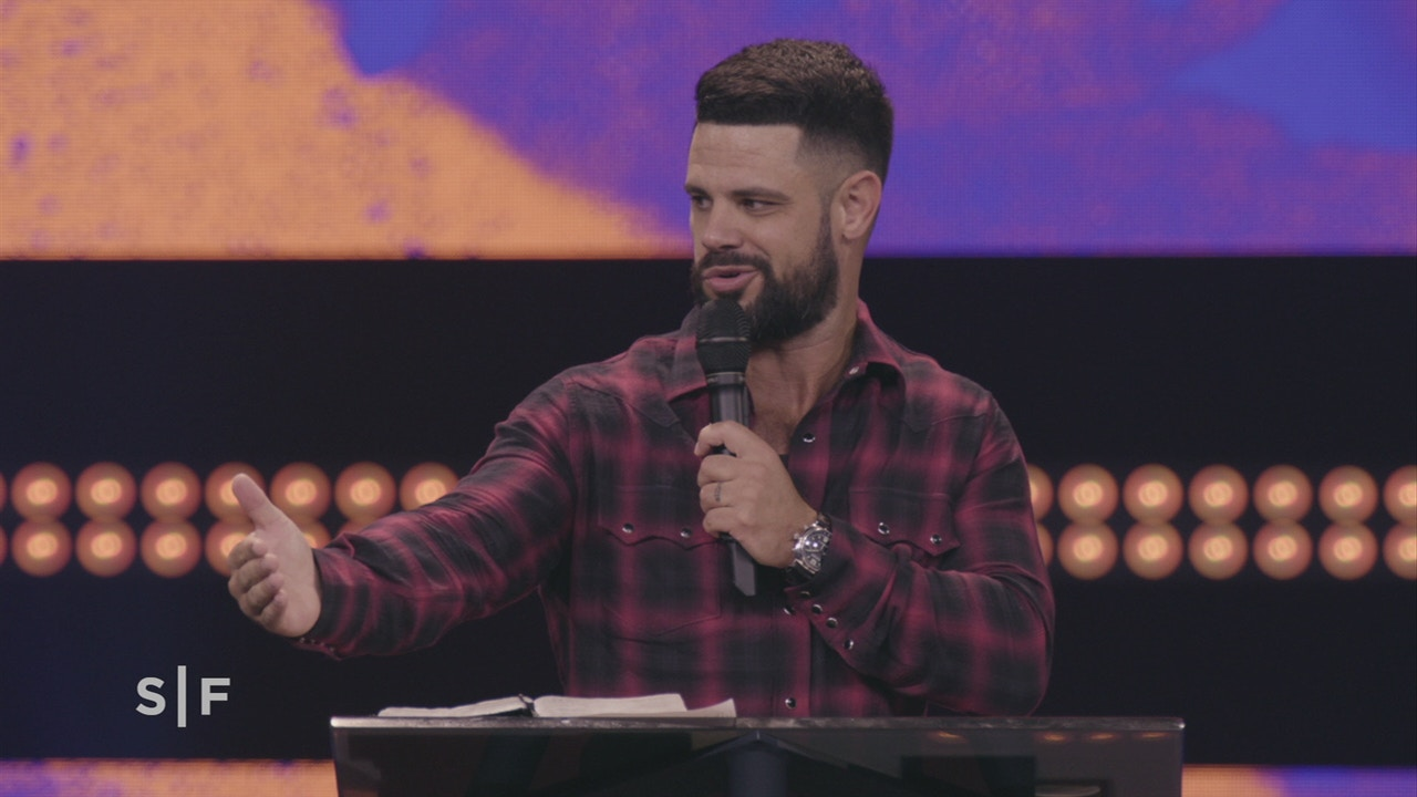 Watch Wind vs. Word (Trusting God's Timing) Part 3