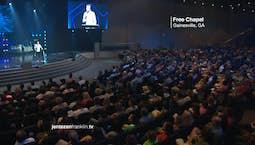 Video Image Thumbnail: The Rewards of Faithfulness