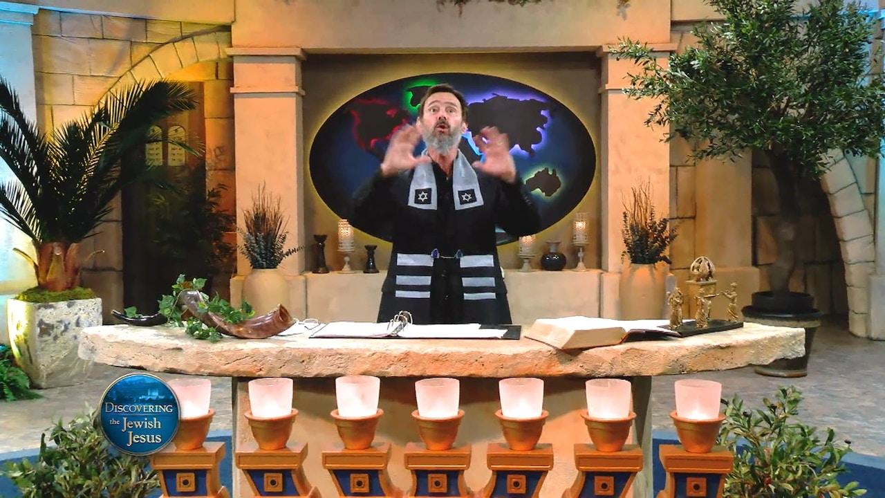 Watch God's Supernatural Presence Season 2 - Shalom