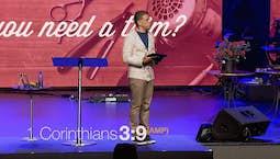 Video Image Thumbnail:God's Pruning