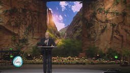 Video Image Thumbnail:The Doorway to Easter