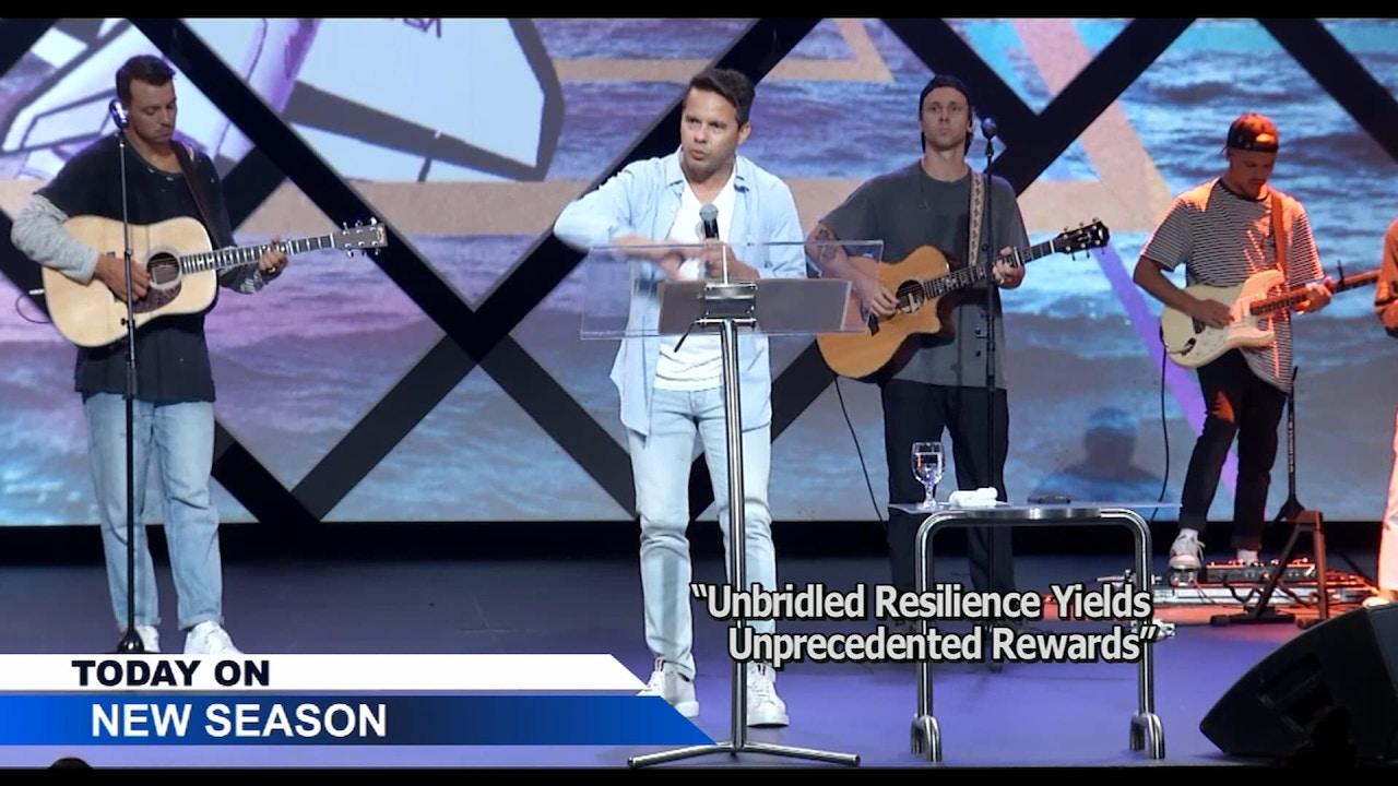 Watch Unbridled Resilience Yields Unprecedented Rewards