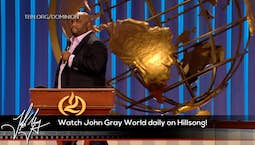 Video Image Thumbnail:John Gray World