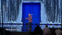 Video Image Thumbnail: Praying for a Miracle: Doorway to a Miracle