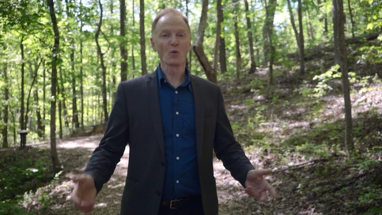 Watch Conspiracy, More Than Just a Theory: Bigfoot