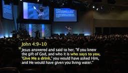 Video Image Thumbnail: Enjoy Jesus's Supply Part 1