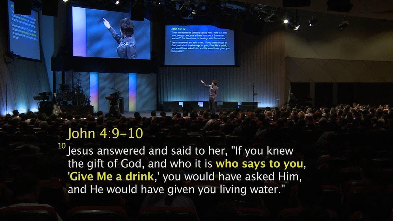 Watch Enjoy Jesus's Supply Part 1