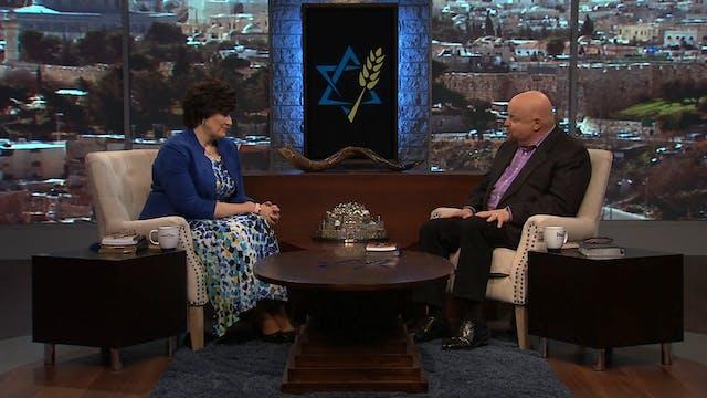 Guest Daniah Greenberg