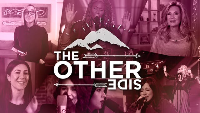 The Other Side with Alex Seeley