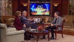 Video Image Thumbnail: Guest Jentezen Franklin   Stronger Faith
