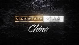 Praise | State Of Faith: China | March 25, 2021