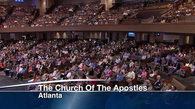 Single Sermon: We Preach Christ