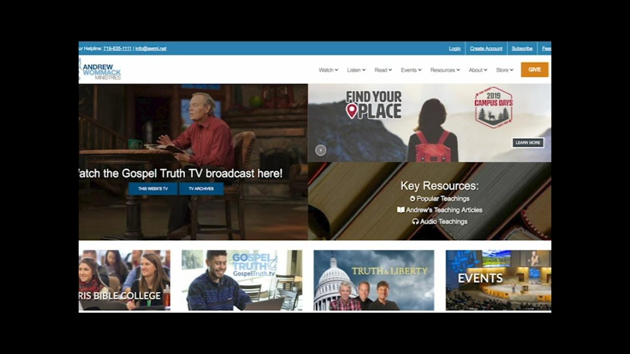 Watch Financial Stewardship - September 17, 2019