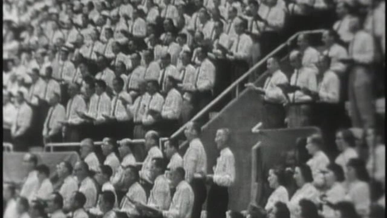 Watch George Beverly Shea: Then Sings My Soul