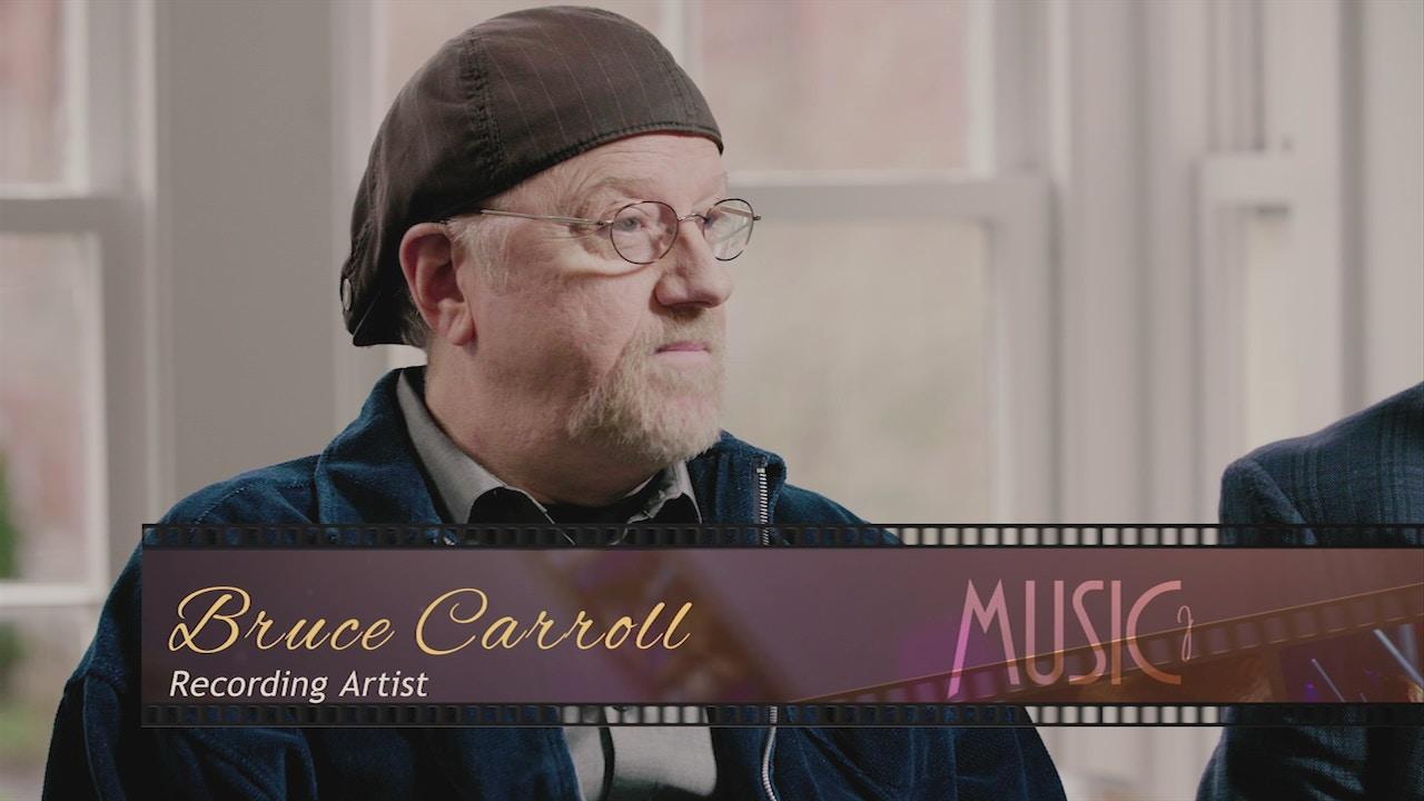 Watch Bruce Carroll