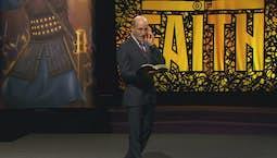 Video Image Thumbnail:At Jesus' Feet