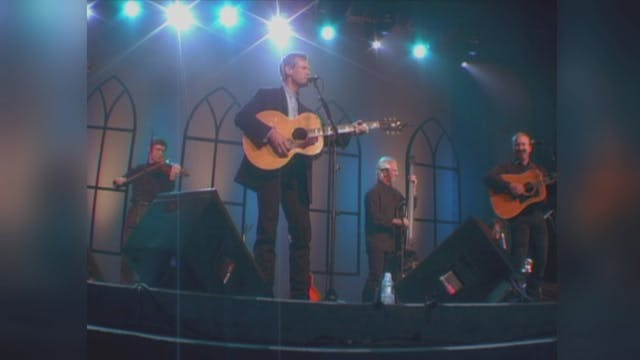 Randy Travis: Worship and Faith