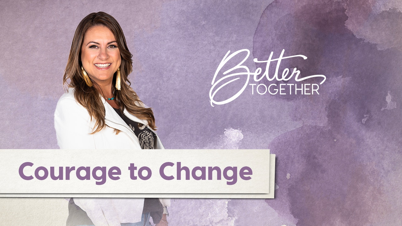 Watch Better Together LIVE   Episode 119