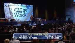 Video Image Thumbnail:It's Time to Go to Work: Go to Work on Yourself