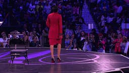 Video Image Thumbnail: WTAL 2014: Jasmin Sculark | It's Your Turn