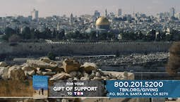 Video Image Thumbnail:The Truth About Israel: The Roots of Redemption