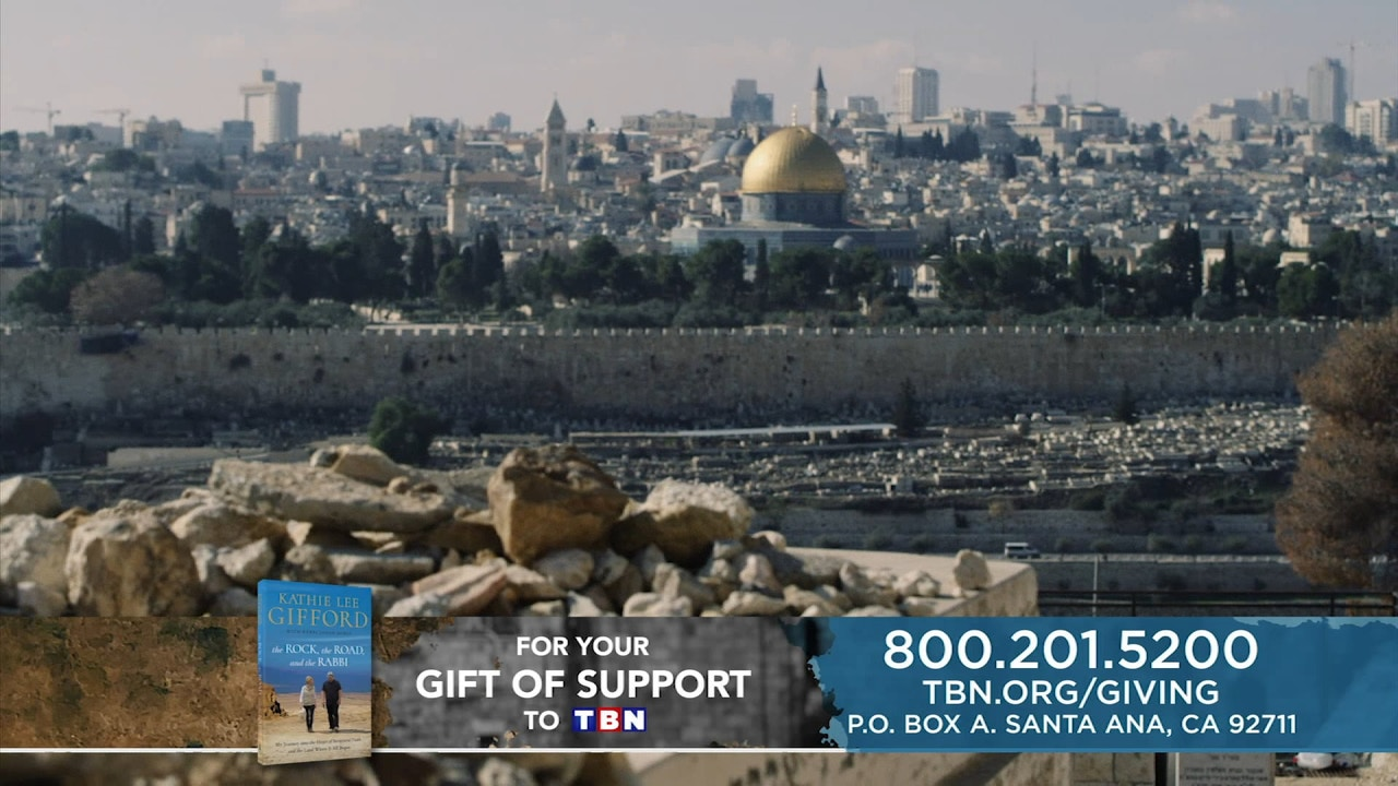 Watch The Truth About Israel: The Roots of Redemption
