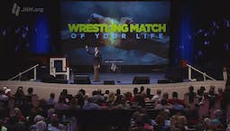 Video Image Thumbnail:The Wrestling Match of Your Life