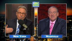 Video Image Thumbnail:Guests Mike Huckabee and David & Jason Benham