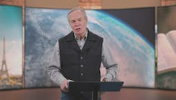 Video Image Thumbnail:Biblical Worldview Foundational Truths | July 28, 2020