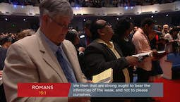 Video Image Thumbnail:John Hagee