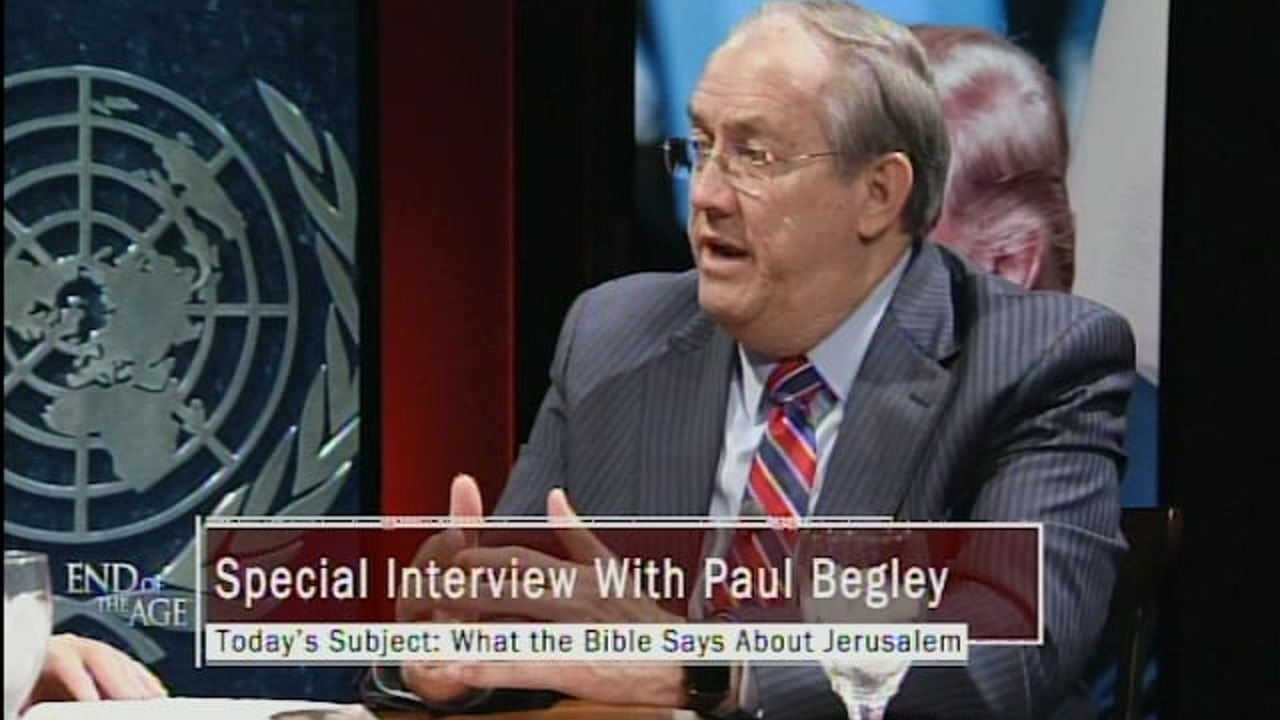 Watch Guest Paul Begley Part 2
