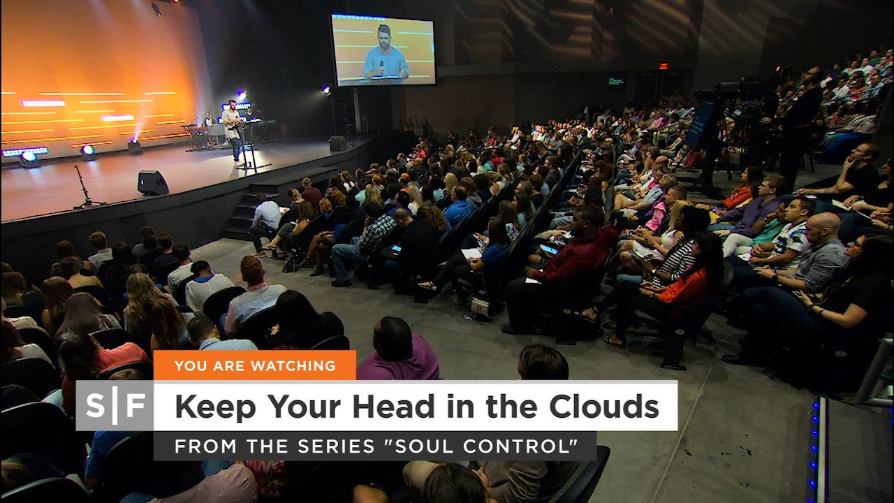 Watch Keep Your Head in the Clouds Part 1