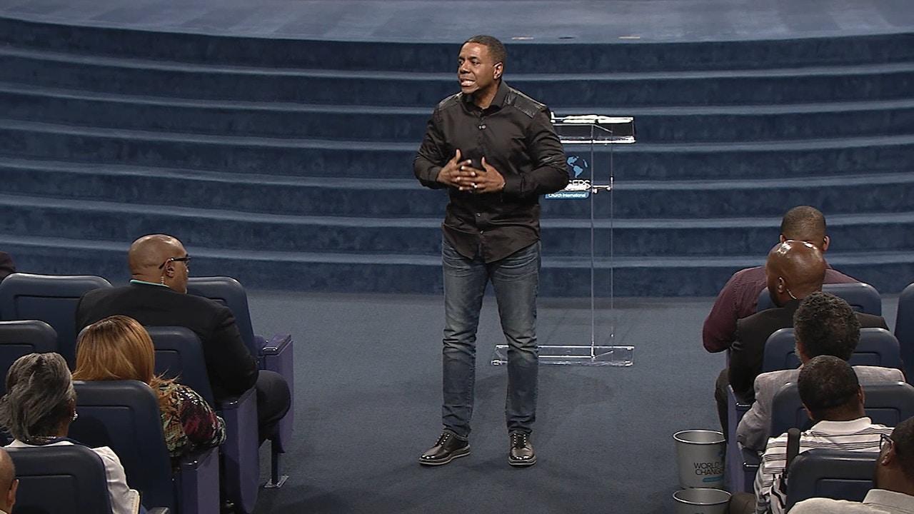 Watch Law Based Prayer vs. Grace Based Prayer