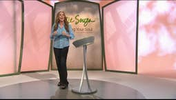 Video Image Thumbnail:Healing Your Soul - Katie Souza