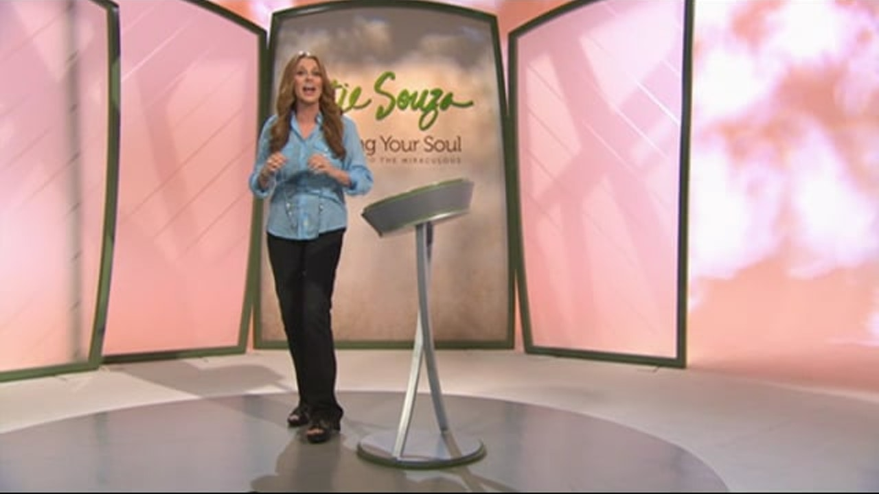 Watch Healing Your Soul - Katie Souza